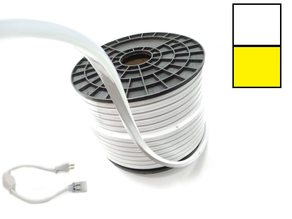 100m Led Strip 220V smd2835-120 100M-S6-2835-120